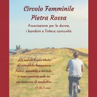 Circolo Femminile Pietra Rossa