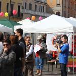 """AssociazioneInCloud è presente a """"Spiazzando"""" a Padova! Vieni a trovarci!"""