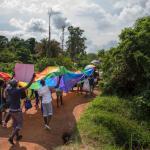 UGANDA: BLOCCO DELLA PARATA GAY PRIDE 2016