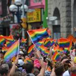 IL NUMERO DEI RICHIEDENTI ASILO LGBTI AUMENTA RAPIDAMENTE