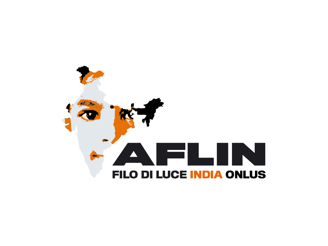 AFLIN – Filo di Luce India APS – Onlus