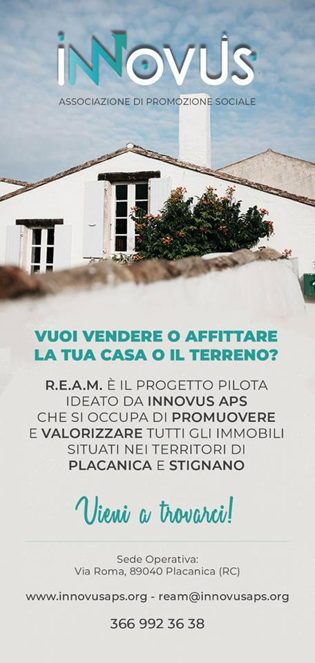 Progetto Pilota R.E.A.M. (Real Estate Asset Management)